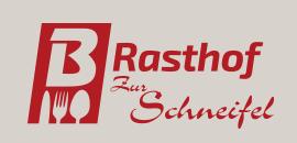 "Rasthof ""Zur Schneifel"" GmbH Logo"